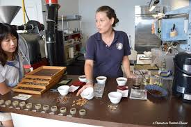 We offer coffee plantation tours by advance appointment only. Our Kona Coffee Plantation Tour With Hula Daddy Hawaiian Coffee