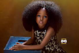 Most beautiful girl nigeria