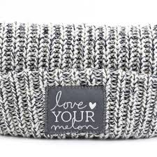 love your melon products. Exellent Your Navy Speckled Reversible Beanie  Love Your Melon Intended Products E