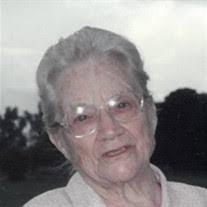 Mrs. Ida M. Weaver Obituary - Visitation & Funeral Information