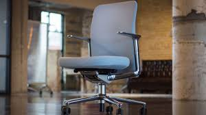 make office chair more comfortable. Review: Living With Vitra\u0027s Pacific Chair, Jony Ive\u0027s Choice For Apple Park Make Office Chair More Comfortable