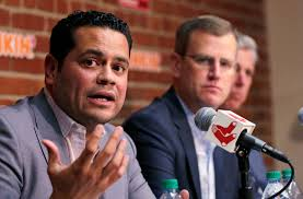 Who are likely candidates to be the Red Sox next general manager ...