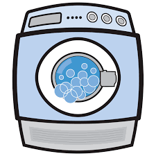 washing machine and dryer clipart. moldy washing machine clipart and dryer