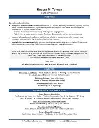 The Best Resume Format 18 Examples Professional Templates
