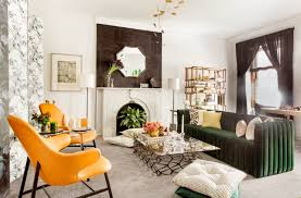 Design Show House Inside The Brooklyn Heights Designer Showhouse
