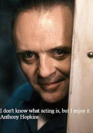 Anthony Hopkins on Pinterest | Hannibal Lecter, Lamb and Actors