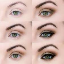 how to green eyes makeup for daytime today we are going to give you a very simple yet very cute an sensuous look for your beautiful green e