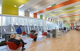 modern architecture interior.  Architecture 15theCurveculturalcentreSloughEngland To Modern Architecture Interior