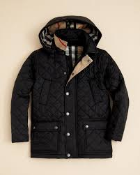 Burberry Boys' Charlie Quilted Jacket - Sizes 4-7 | Bloomingdale's & Burberry. Boys' Charlie Quilted Jacket ... Adamdwight.com