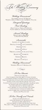 Microsoft Wedding Program Templates Bulletins For Wedding Ceremony Bulletin Template Microsoft Word Free