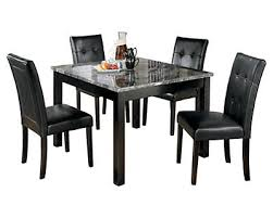 ashley dining room sets furniture. maysville square drm table set (5/cn) ashley dining room sets furniture h