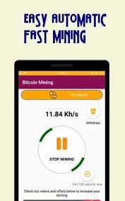 Btc mining on the cheap. Automatic Bitcoin Mining Robot Apkonline