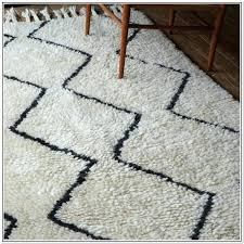 black moroccan rug black and white rug black and white moroccan runner rug