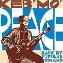 What's Happening Brother by Keb' Mo'