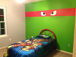 ninja turtles bed teenage mutant bedroom ideas bedding australia