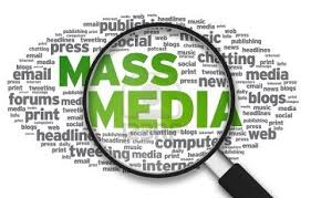 essay influence of mass media on our society share your opinon