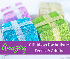 25 amazing gift ideas for s and s with autism or other diities