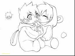 25 Charming Anime Chibi Drawing