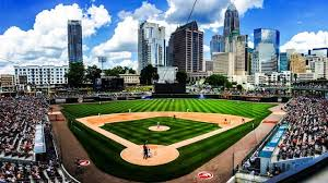 Knights Top Milb In Fans Per Game In 2015 Charlotte