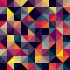 Cool Color Patterns