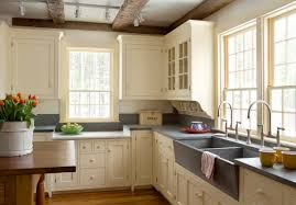 Farm Kitchen Old Farmhouse Kitchen Cabinets Design Porter