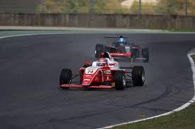 ferrari junior enzo ipaldi wins italian formula 4 le other autosport