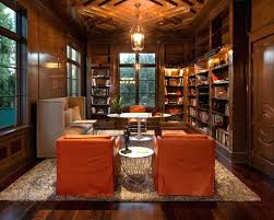 home office decor brown. Traditional Office Decor Home  Design Ideas Concept Remodels Mini Brown
