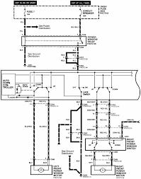 1995 isuzu starter wiring diagram wiring library isuzu rodeo starter wiring schematic