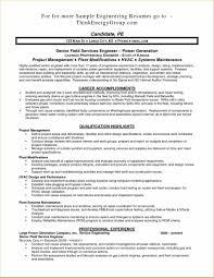 Pleasing Resume Supplier Quality Engineer About Stationary Engineer Resume