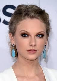 eye makeup taylor