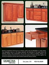 San Jose Kitchen Cabinet Southnext Us