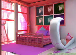image titled decorate. image titled decorate small bedrooms step 1bullet1