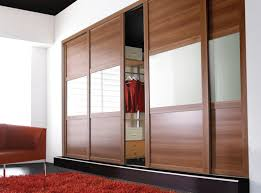 sliding wardrobe doors walk in my closet