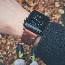25 best ideas about leather watch bands apple apple watch paired our brooklyn bas and lokes handmade leather watch strap