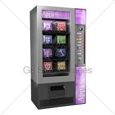 Vending Machine App Extraordinary 48 D App Vending Machine GL Stock Images