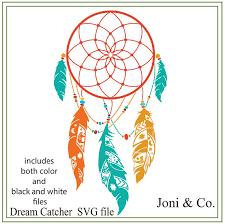 Dream Catchers Inc Dream Catcher SVG dreamcatcher svg Southwest svg dream catcher 54