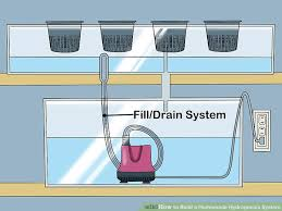 image titled build a homemade hydroponics system step 15