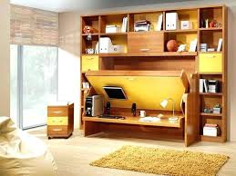 office with murphy bed. Gorgeous Murphy Bed Office In Desk Idea I . With