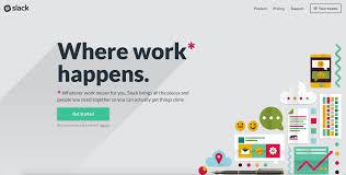 Web Application Homepage Design The Modern Web Design Process Setting Goals Webflow Blog