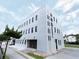 Onna <b>Japanese Style</b> Hotel Hokkaisou in Okinawa Main island ...