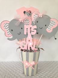 Baby Elephant Template Baby Elephant Baby Shower Ideas Ideas For Ba Shower Centerpieces
