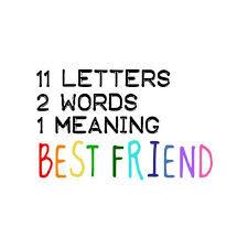 Short Best Friend Quotes Inspiration Best Friend Sayings Short And Sweet Best Short Friendship Cute Best