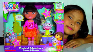 Dora dolls and toys