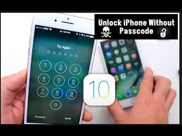 How to Unlock ANY iPhone Without Passcode Access s Contacts