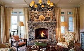 pictures of stone fireplaces with e51 stone