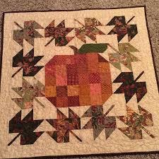 Farm Girl Patchwork Pumpkin and Scrappy Maple leaf blocks. I'm ... & Farm Girl Patchwork Pumpkin and Scrappy Maple leaf blocks. I'm getting  ready… Adamdwight.com