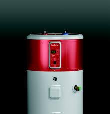 Lowboy Water Heater 50 Gallon