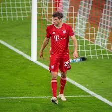 Filou Thomas Müller: Ein Jahr nach Kovac-Satz ist er wichtigster Spieler  des FC Bayern