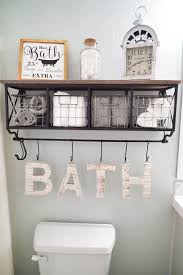 Some like to go with the understated look while others want a wide range of amazing pieces to be combined to create that perfect gallery wall. Bathroom Wall Decor Ideas Trendecors