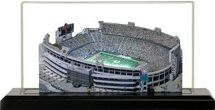 Everbank Field Jacksonville Jaguars 3d Stadium Replica